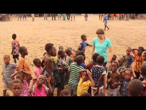 Trip to Benin Africa