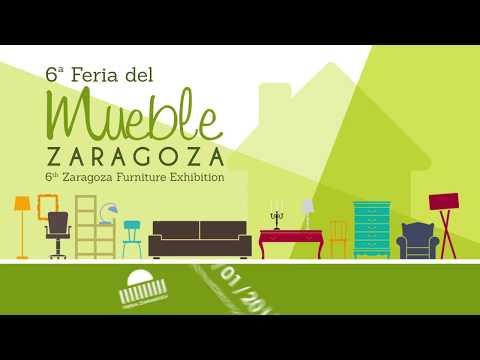 6ª edición de Feria del Mueble de Zaragoza