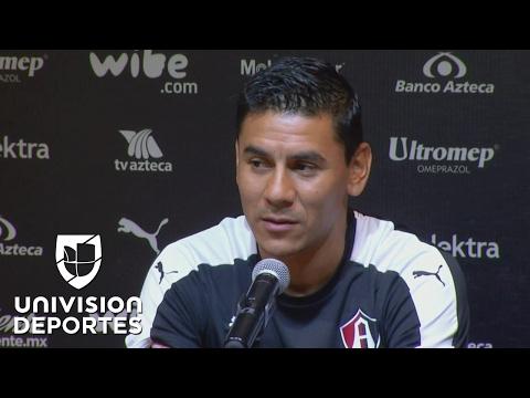 """Oscar Ustari y el clásico ante Chivas: """"A nosotros nos va muy bien de local"""""""