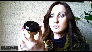 Рассыпчатая пудра GG  Особенности нанесения(Ловите мое новое видео - обзор рассыпчатой пудры Джордани Голд