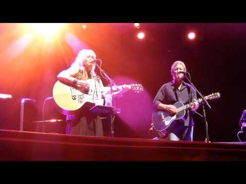 Bluebird Wine - Emmylou Harris And Rodney Crowell