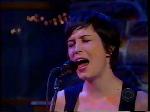 Missy Higgins  Scar  on Ferguson