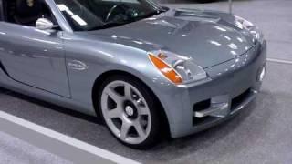 Dodge Slingshot Concept Videos