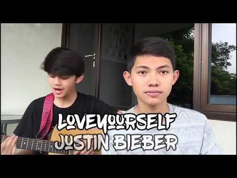 ARASH X GENTA (Love Yourself)