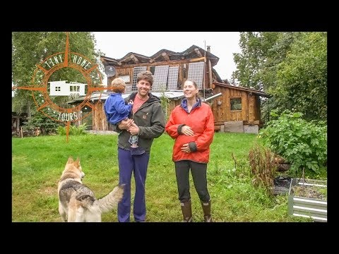 Full Interview ~ What It Is REALLY Like Living Off The Grid In Alaska