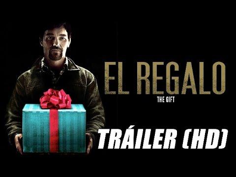 El Regalo - The Gift - Trailer Subtitulado (HD)
