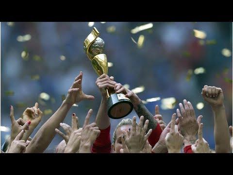 FIFA to make 2023 Women's World Cup vote public Mp3
