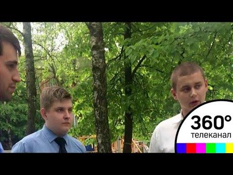 Жители одного из домов в городе Дедовск выявили псевдо-работников ЖЭУ