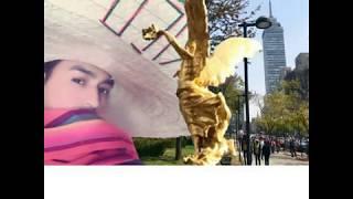 CENTRAL AVENUE CITY OF MEXICO TOURISM PRIDE FOUNDING MEXICO LIC. DELFINO CORNEJO TORRES