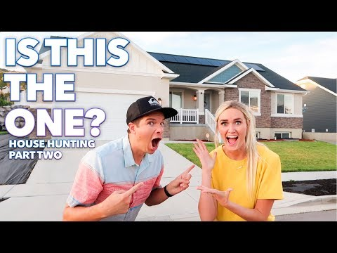 🏡 HOUSE HUNTING FOR OUR FIRST HOME | SHOPPING FOR A NEW HOUSE | HUSBAND AND WIFE NEW HOUSE SHOPPING