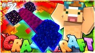 GALAXY P*NIS PRANK?! | EP 52 | Crazy Craft 3.0 (Minecraft Youtuber Server)