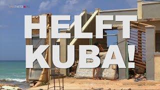 HELFT KUBA!