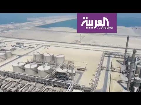 وعد الشمال.. تعرف على المدينة الصناعية الكبرى بالسعودية  - نشر قبل 21 ساعة