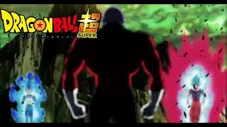 DRAGON BALL SUPER EPISODE 123 (ENGLISH SUB) FULL EPISODE