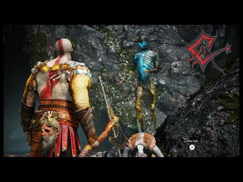🏁 Let's Play 56 🎮 God Of War (4) 🏆 Give Me God of War