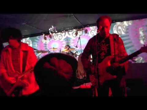Gong - You Can't Kill Me - Live at The Con Club,Lewes, UK - 20/11/16