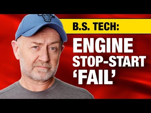 The truth about engine stop start systems | Auto Expert John Cadogan | Australia