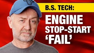 The truth about engine stop start systems Auto Expert John Cadogan Australia