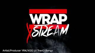 Wrap exclusive interview with. YRK/XGG Lil Travi3 Bangz