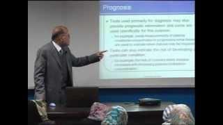 كيمياء طبية: المقدمة  [lecture: 01-26]