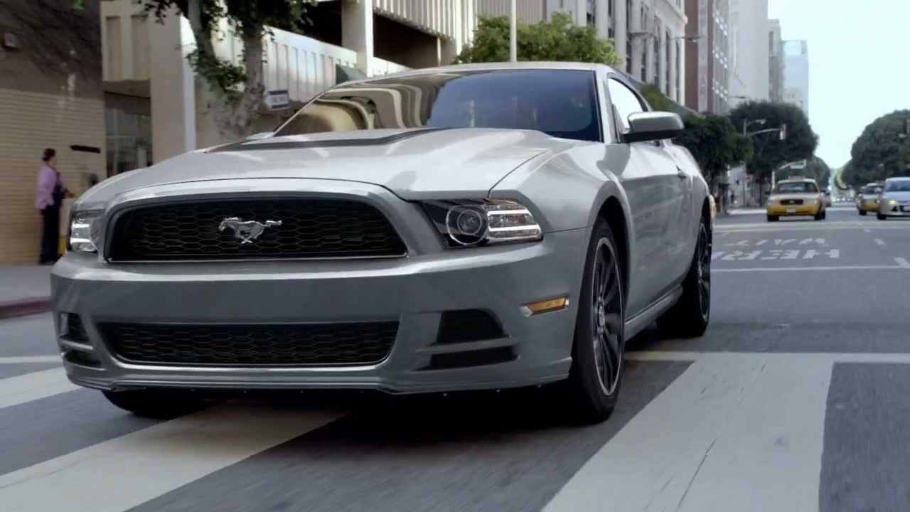 New 2017 Ford Mustang Commercial How It Starts