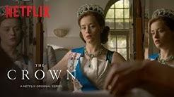 The Crown   Season 2 Teaser [HD]   Netflix