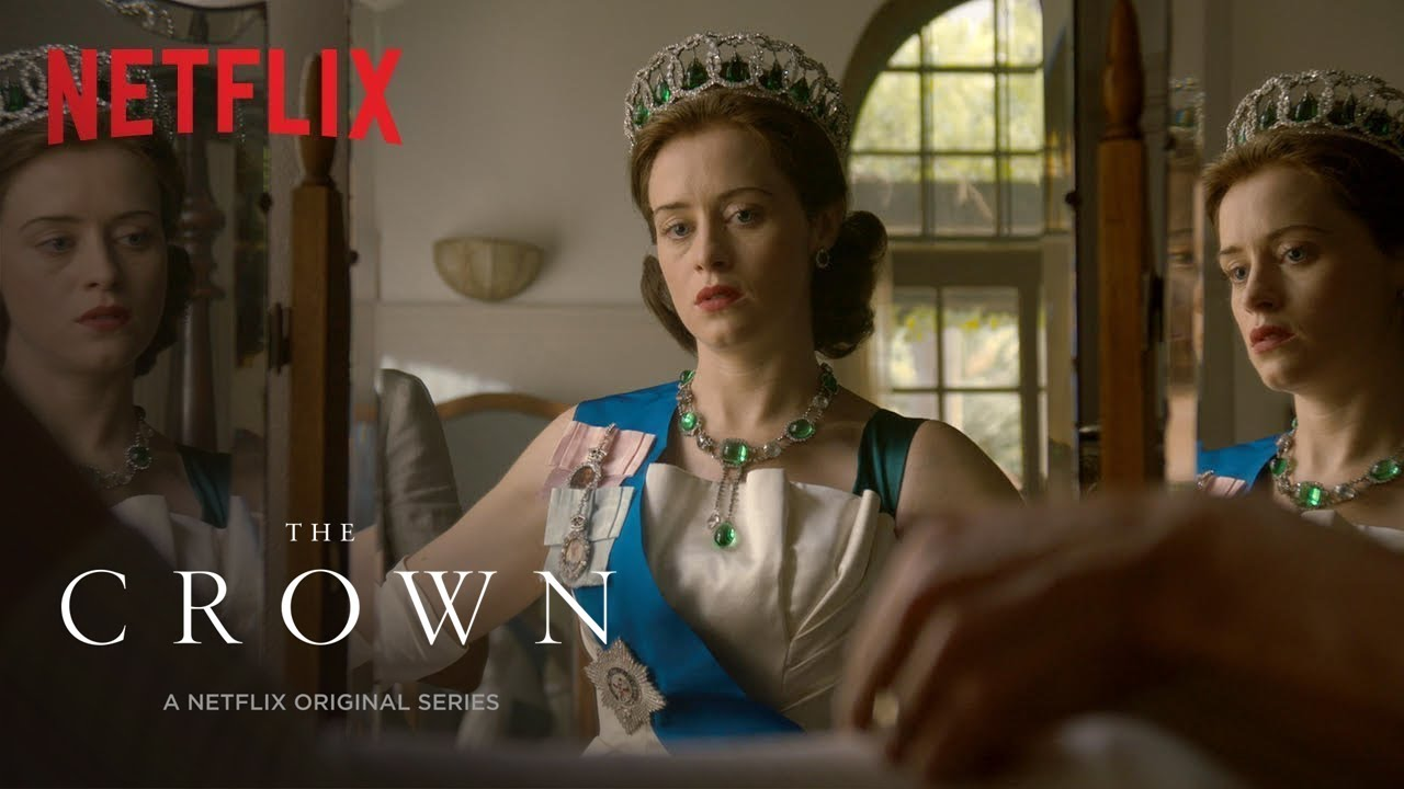Image result for the crown season 2