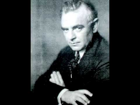 Ignaz Friedman: 4 Chopin Mazurkas (vol. 1)