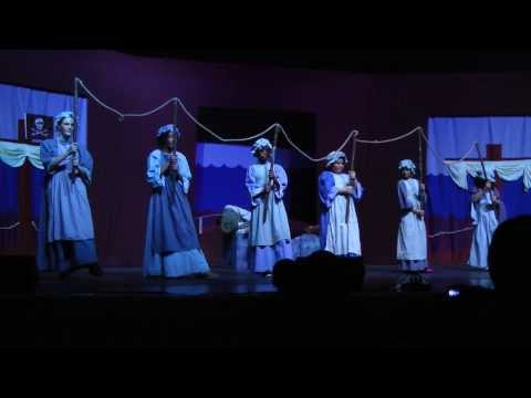 Missoula: Treasure Island
