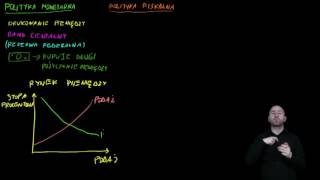 Ekonomia w PJM - Polityka pieniężna i polityka fiskalna