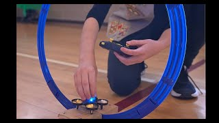 Girl Scouts Drone Programming Challenge 2021