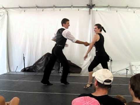 Where to go ballroom dancing in western MA and the NY ...