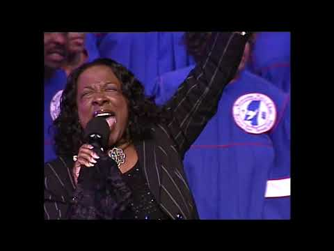 Mississippi Mass Choir - The Next Time, Will Be The First Time