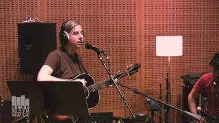 John Vanderslice - Romanian Names (Live on KEXP)