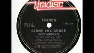 ICARUS - Stone Fox Chase