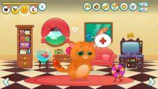 Bubbu – My Virtual Pet & Doctor Games Android Gameplay #1