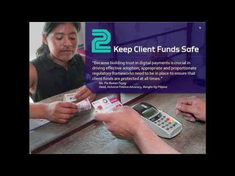 Making Digital Payments Safe For All Webinar
