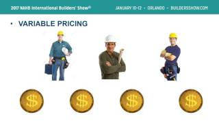 3 - Home Construction: Variable Pricing, Lengthy Process, Uncertainties