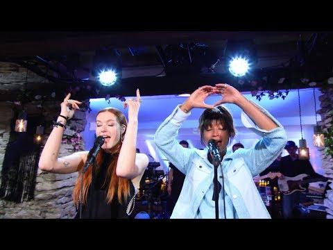 Icona Pop - Hearts in the Air - Så mycket bättre (TV4)