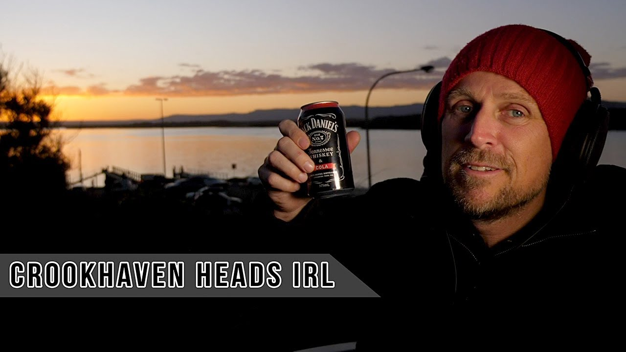 IRL Live Stream From Crookhaven Heads 2540