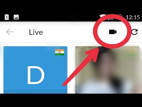 Fix Imo Live Feature Problem Failed To Open Camera Solve