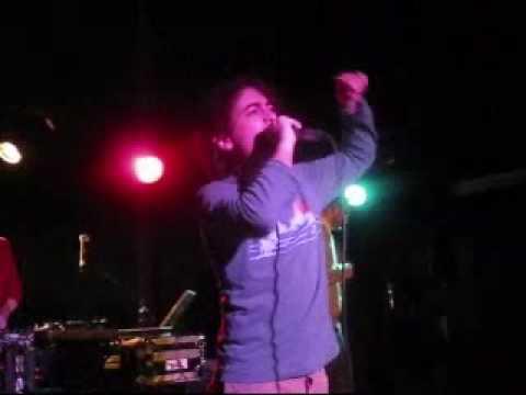 2010 Hip Hop Karaoke Championship - RDJ