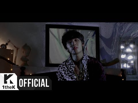 [MV] JUNG ILHOON(정일훈) _ 'Spoiler (Feat. Babylon)' Short film
