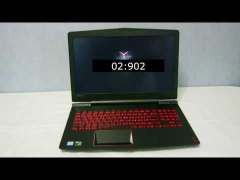 Обзор ноутбука Lenovo Legion Y520 (игровой ультрабук) / Review Lenovo Legion Y520 (gaming Ultrabook)