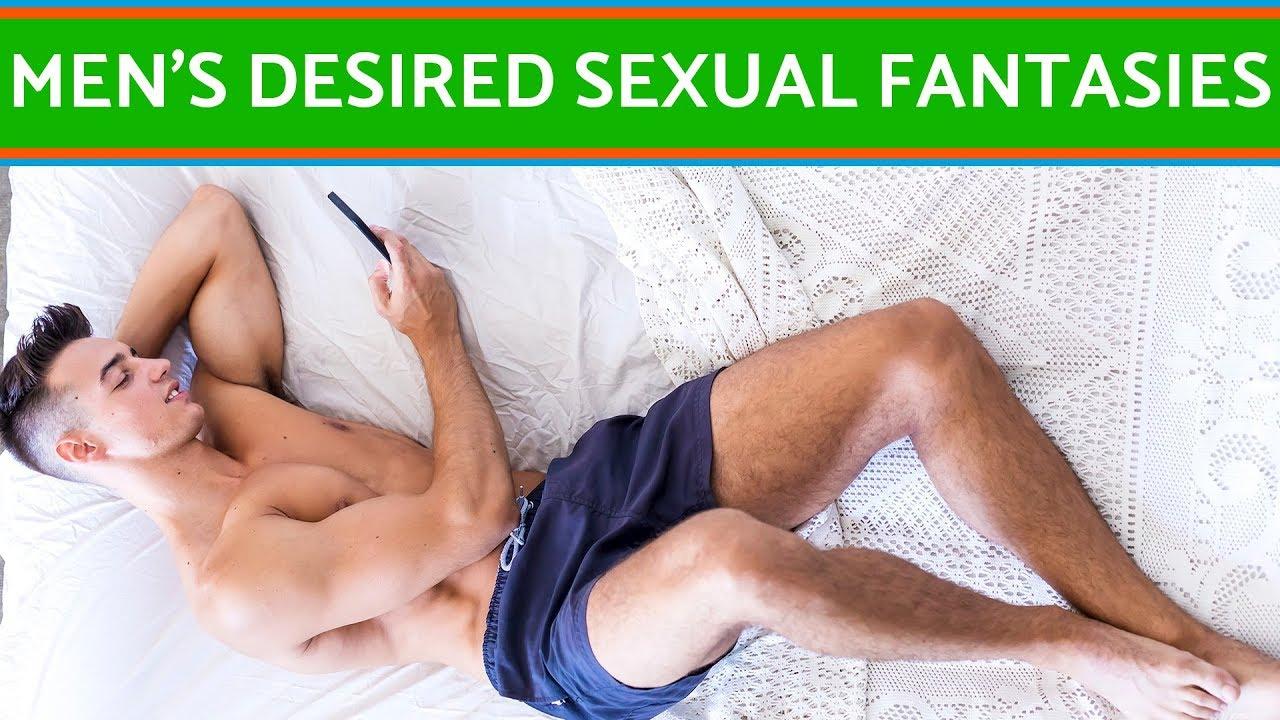 Sexual desire in men