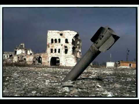 Chechen grozny
