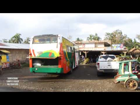 Super Typhoon Yolanda Aftermath: NORTHERN ILOILO from City to Carles
