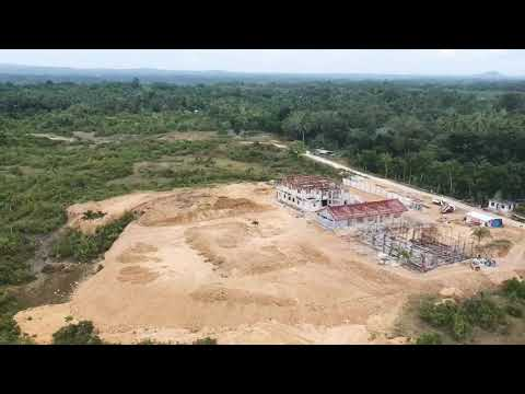 Construction of the New Bohol Provincial Hospital