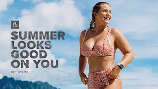 Drifter Collection | Summer Looks Good On You | Rip Curl Women