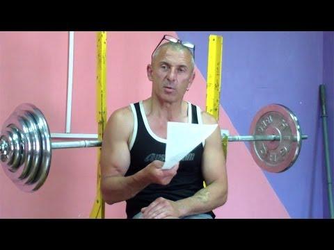 Упражнения при остеохондрозе шейного отдела позвоночника в